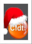 CSEC Séance du 9 Décembre La CFDT interpelle la Directrice des Ressources Humaines !