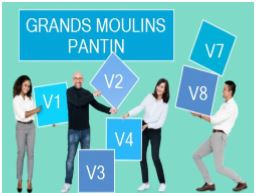 Actualités Pôles et Fonctions - Déménagements !