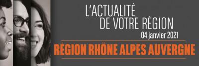 Actualité de la région RAA / Accompagnement de la mobilité