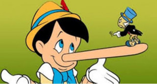 L'info de vos élus - Pourquoi tant de mensonges ?