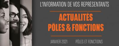 Info de vos élus : Covid-19, Logement, Actualités !