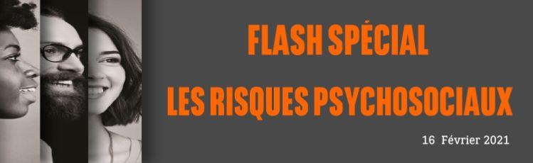Risques Psycho-Sociaux, ne restez pas seuls ! Rejoignez la CFDT.