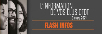 Flash infos Paris