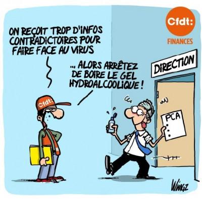 Flas infos Paris : Honteux ! Trop c'est trop !