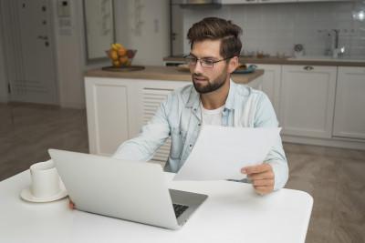 Indemnités travail à domicile 2020/2021 : montants revus à la hausse