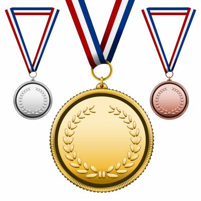 L'info de vos représentants : Prime de médaille !