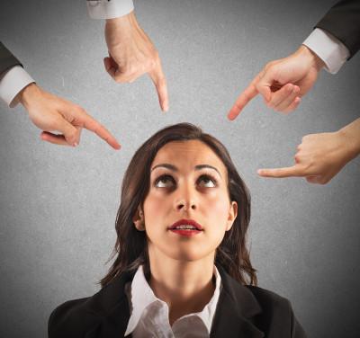 Harcèlement, Violences au travail, Incivilités.