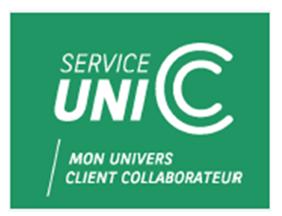 Une nouvelle Filière Client-Collaborateur : c'est UNICC !